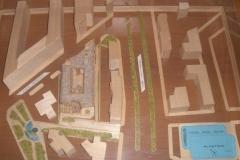 Concorso Plastico Palazzo per gli uffici  Provincia di  Foggia