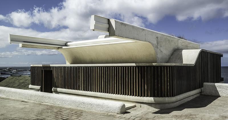 architettura in Africa